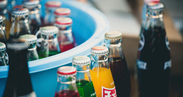 Trying to Lose Weight But Still Drinking Soda? Cut Soda Out And Watch The Weight Fall Off!